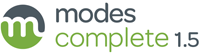 Modes Complete version 1.5 is available now